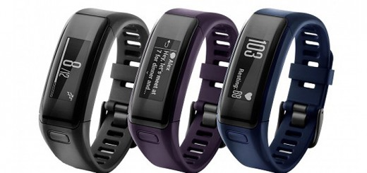 Garmin Vivosmart HR Could Dethrone Is The Best Activity Trackers