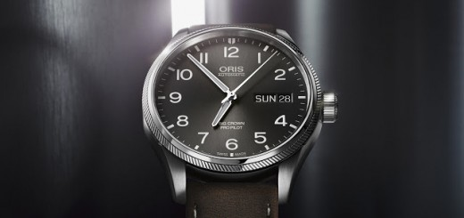 Take A Look At The Oris Big Crown ProPilot Day Date 45mm Watch