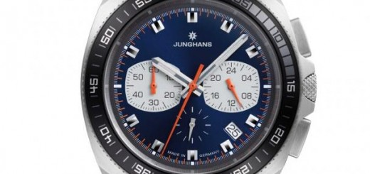 Junghans Celebrates The Olympic Spirit