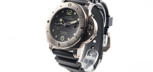 Limited Edition Watch Series:Panerai PAM 571 Classic Yachts Watch