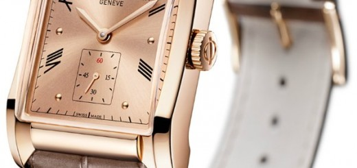 Take A Look At The Baume & Mercier Hampton Replica Watches