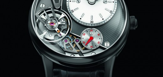 Introducing The Maurice Lacroix Masterpiece Gravity Mens Watch