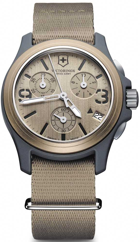 Take A Look At The Army Chronograph Replica Watch