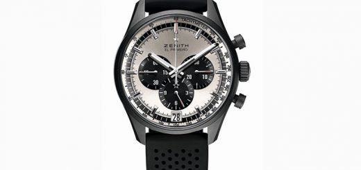 Take A Look At The Zenith El Primero 36,000 VPH Men's Watches