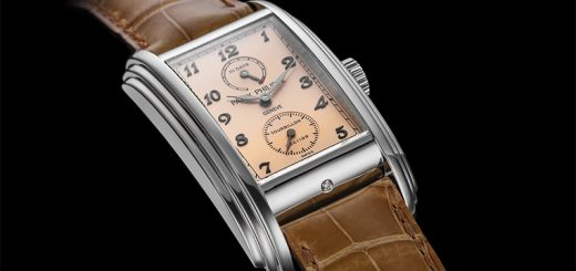 A Luxurious Version Of Patek Philippe 5101P Watch