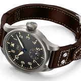 Take A Look At The IWC Big Pilot's Watch