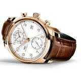 Take A Look At The IWC Portugieser Chronograph Classic Men's Watch