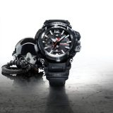 A Complete Guidebook On Casio G-Shock Gravitymaster GPW2000 Watch
