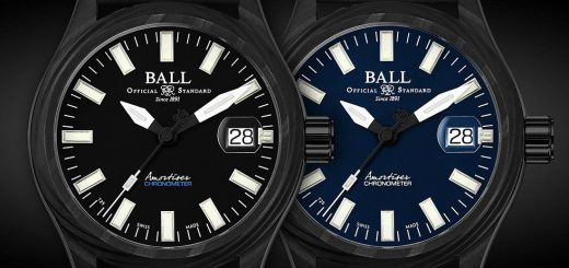 Ball Engineer III CarboLIGHT Watch Watch Releases