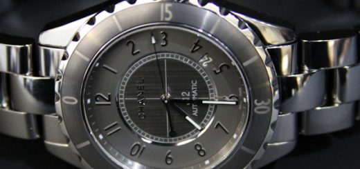 Chanel J12 Chromatic Watch Hands-On Hands-On