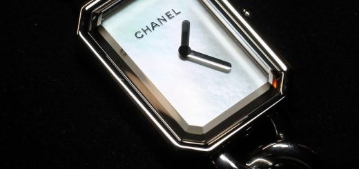 Chanel Premiere: Possibly The Best Ladies Watch Of 2013 Hands-On