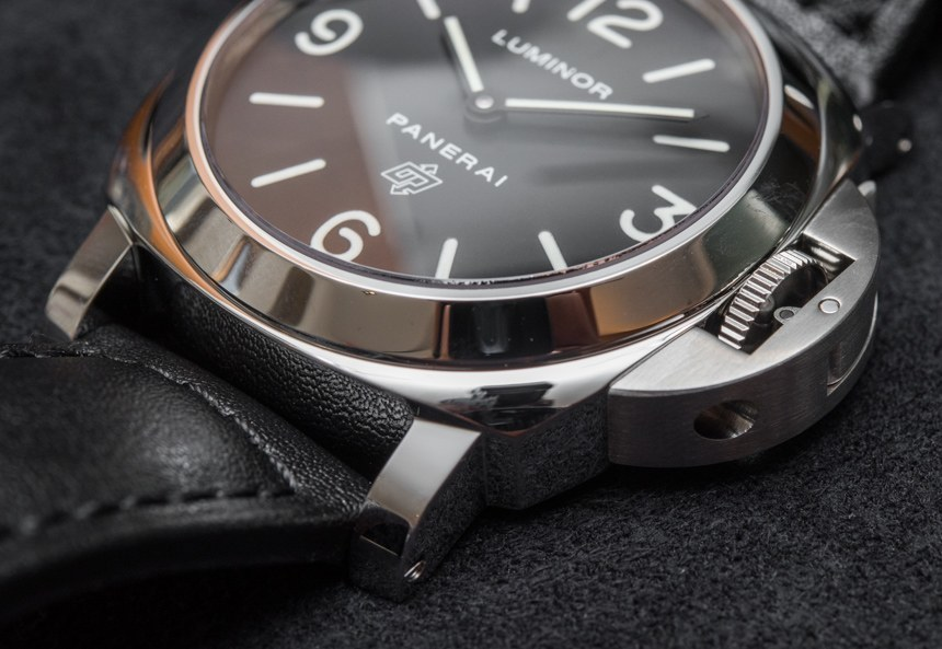 Cost Of Entry: Panerai Watches Saudi Arabia Featured Articles