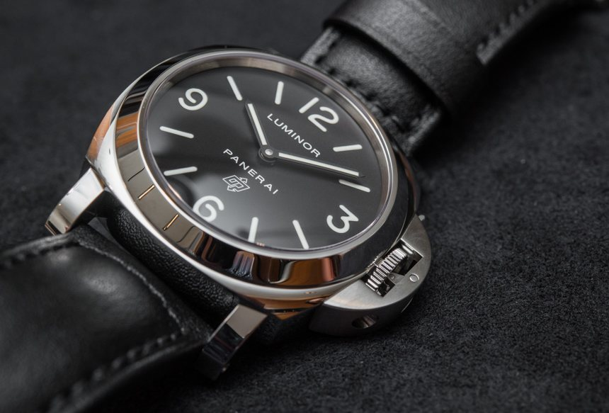Cost Of Entry: Panerai Watches Chicago Featured Articles