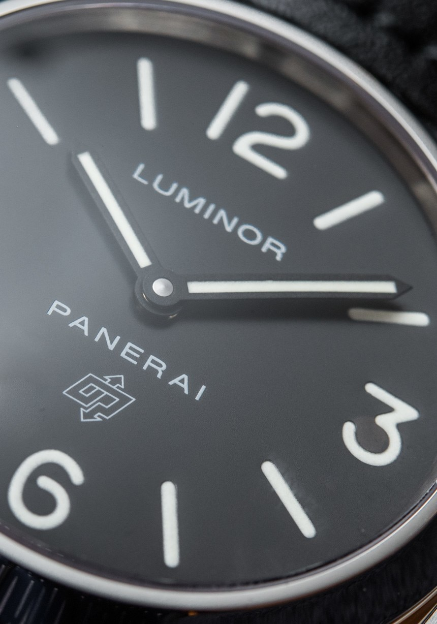 Cost Of Entry: Panerai Watches Featured Articles