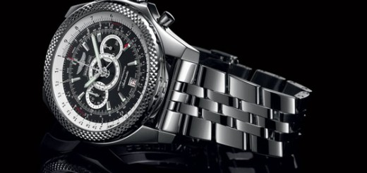 5 Watches Inspried by Auto Racing