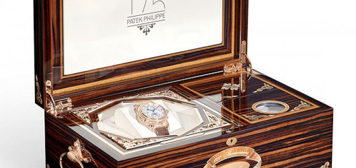 Know More About Patek Philippe Grandmaster Chime