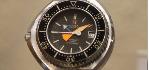 4 Omega Dive Watches Which Never Made It Into Production