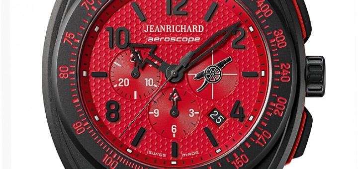5 Watches That Celebrate Soccer