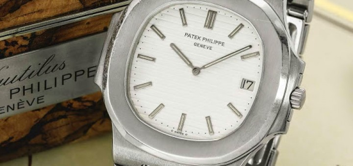 Three hightlights from Antiquorum, Christie's and Sotheby's May auctions