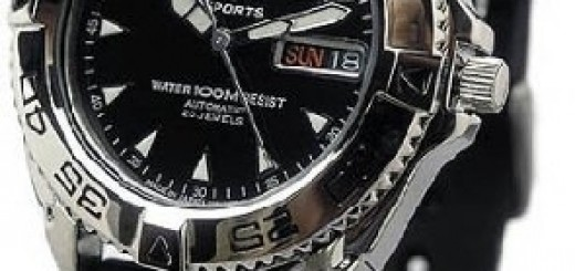 Skeik Sports Watches:Round Table