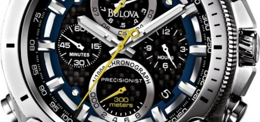 The Most Impressive Achievements From 140 Years Of Bulova Watches