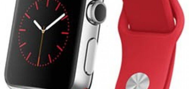 Quanta Reportedly Developing Apple Watch 2 underway ahead of 2016 release