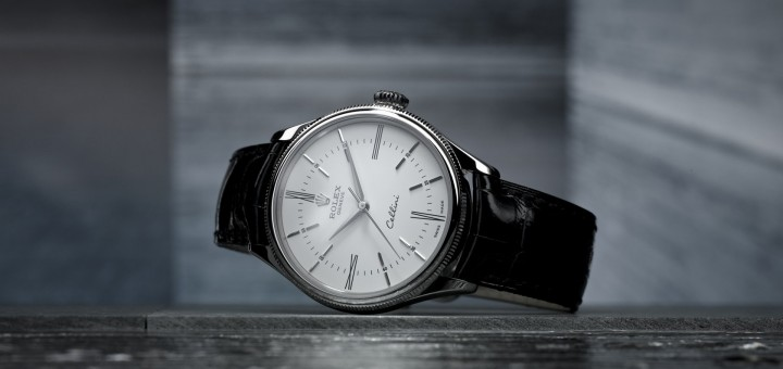 The classical Rolex : Elefance and Nobility time