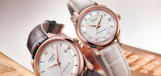 2015 Tissot Novelties Baselworld Releases: an Overview