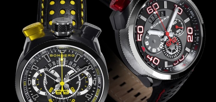 A Young Swiss Watch: BOMBERG Watches