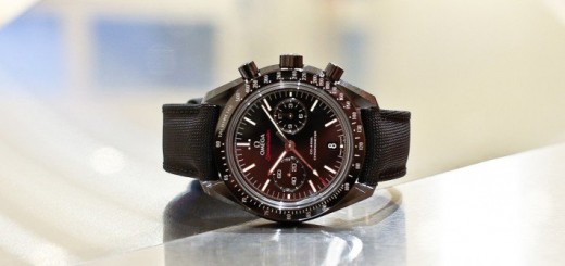 Top Five Modern And Popular Omega Speedmaster Moonwatch Models