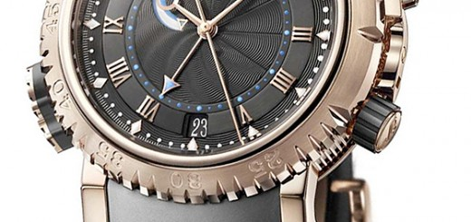 Introduction--5 Ultra-Complicated Dive Watches