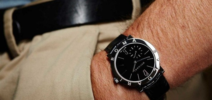 The Outstanding Bulgari Roma Finissimo Available With BVL 128 calibre