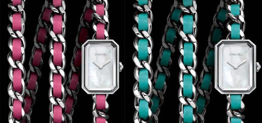 Got Hooked On Chanel 2016 Baselworld Secret Watches Will Be Launched In March