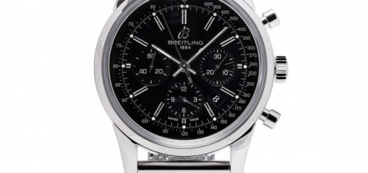 Stylish And Incomparable Breitling Transocean Chronograph Timepiece