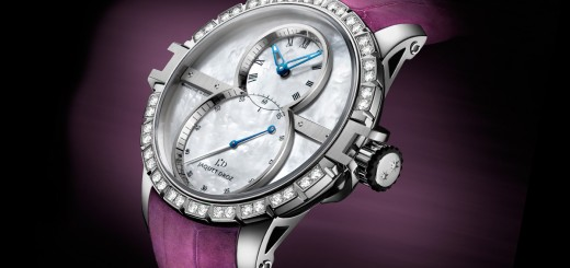 Take A Look At The New Jaquet Droz Grande Seconde SW Lady Watch
