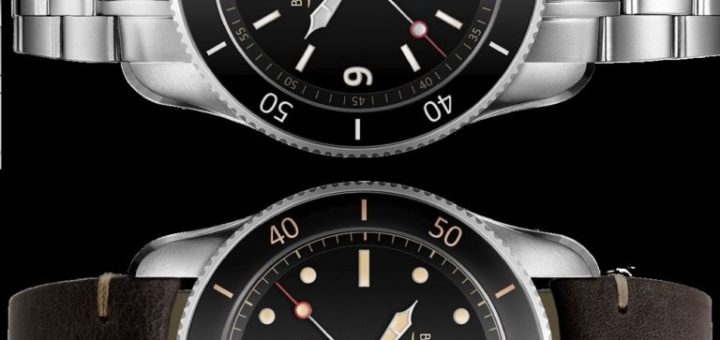 A Complete Guidebook On Bremont Watch Lineup Men's Watch