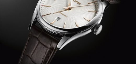 Let Us Review The Oris Artelier Chronometer Date Men's Watch