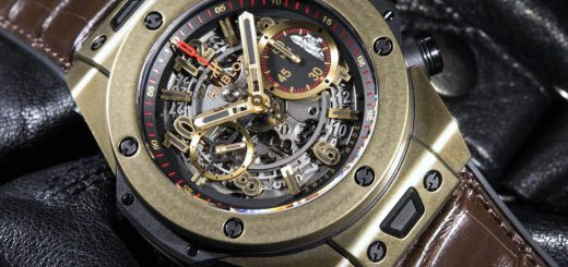 Hublot Big Bang Unico Magic Gold Watch Review – Just How Magical Is It? Wrist Time Reviews