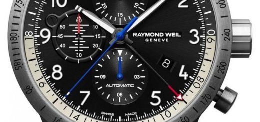 Raymond Weil Freelancer Piper Watch Watch Releases