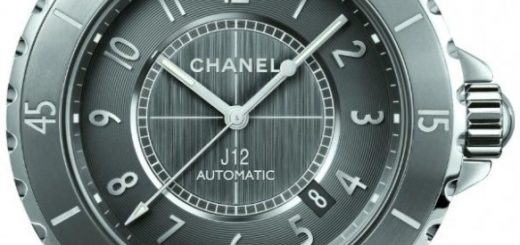 Chanel J12 Chromatic Ceramic Titanium Watch Watch Releases