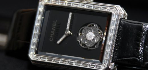 Chanel Première Tourbillon Volant Watch Hands-On Hands-On