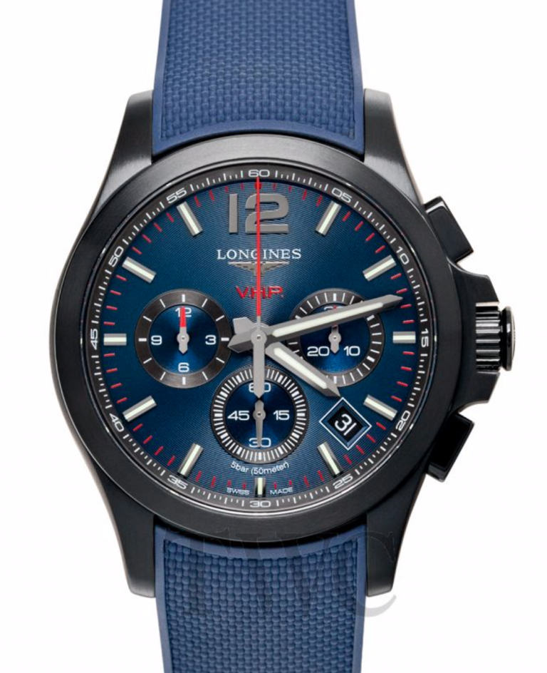 Longines-Conquest-V.H.P.-Chronograph